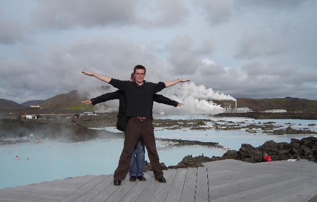 Blue Lagoon, , Iceland