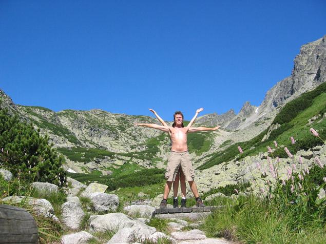 High Tatras, Vysoke Tatry, Slovakia