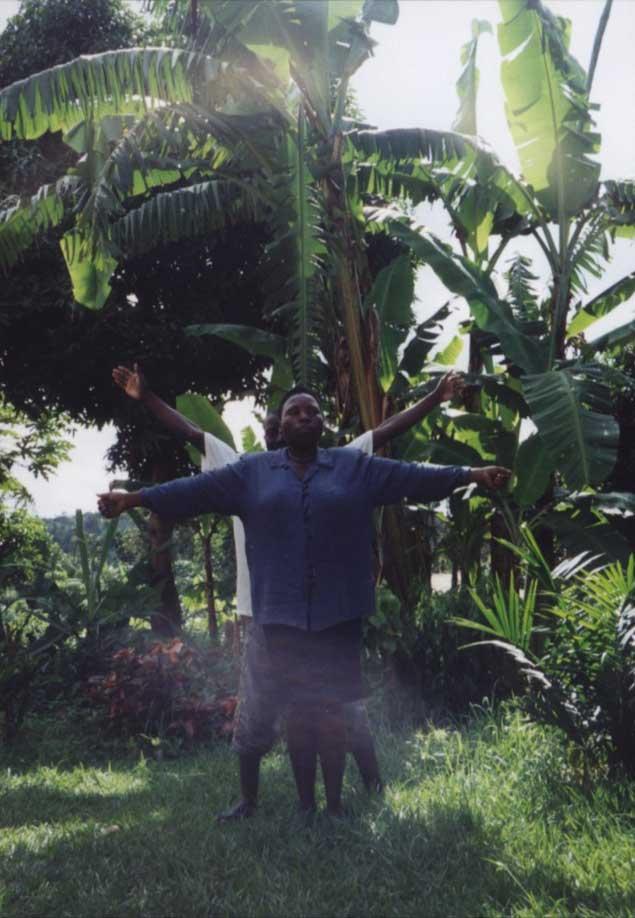Kampala, Kampala, Uganda