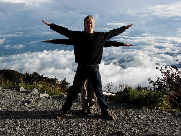Mount Kinabalu, Base Station, Borneo, Malaysia