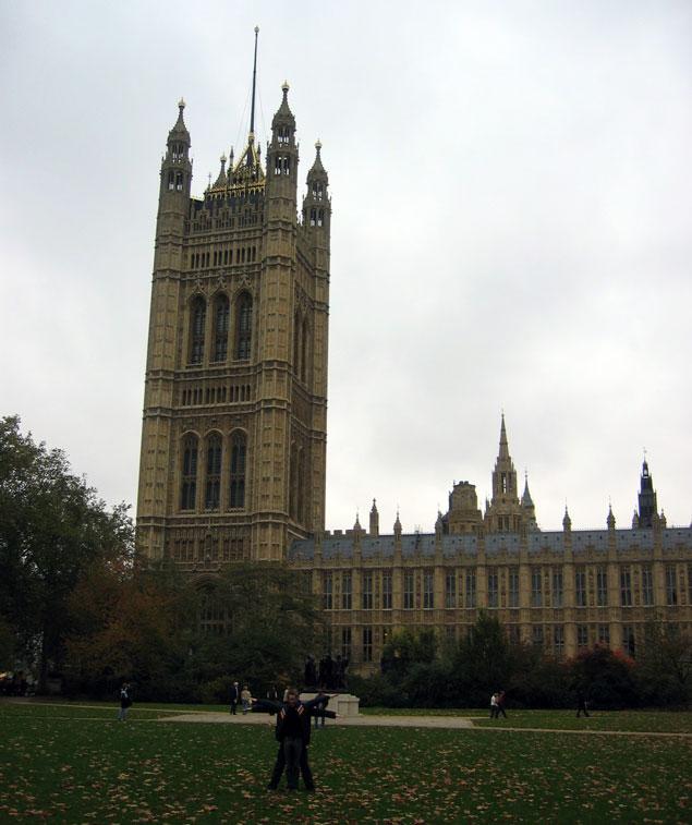 UK Parliament, London, UK