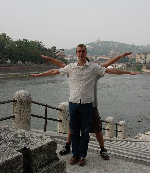 Verona, Verona, Italy