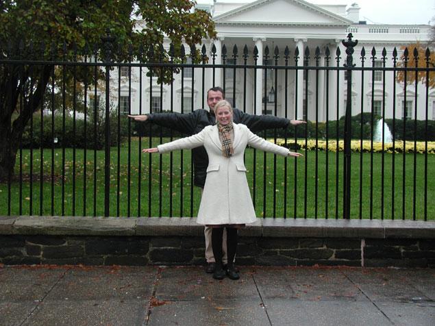 White House, Washington D.C., USA